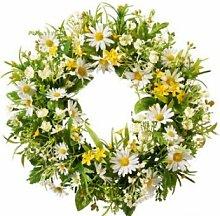 Florissima Blumenkranz Türkranz Kranz