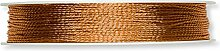 FloristryWarehouse Glitzer Kordel Kupfer 1mm