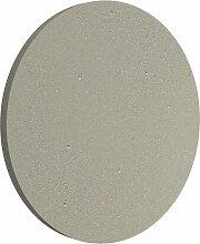 Flos Camouflage 240 Außenleuchte LED 2700K Cement