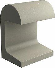 Flos Casting Concrete Außenleuchte 3000K (b) 25 X