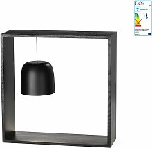 Flos - Gaku Wire Akku-Tischleuchte (LED), schwarz