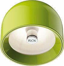 Flos - WAN Deckenleuchte, grün