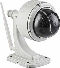 FLOUREON 1080P Dome IP Kamera PTZ