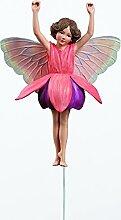 Flower Fairy Fee Fuchsie 10cm
