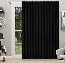 FLOWEROOM Raumteiler Vorhang 2,5m breit x 2,4m