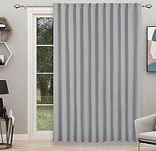 FLOWEROOM Raumteiler Vorhang 2,5m breit x 2,7m
