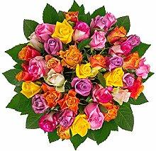 Flowrframe Blumenstrauß XXL Traum mit frischen