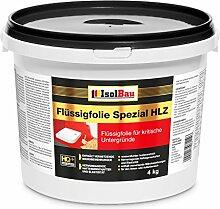 Flüssigfolie Spezial HLZ 4 kg Dichtfolie
