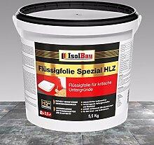 Flüssigfolie Spezial HLZ 5,5 kg Dichtfolie