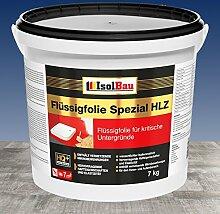 Flüssigfolie Spezial HLZ 7 kg Dichtfolie