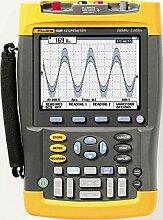 Fluke Scope Meter 200 MHz Color Fluke 190-202/S