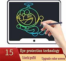 Fluoreszierendes Zeichenbrett,LCD-Tablett 3D