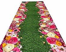Flur teppich mit Anti-Rutsch-Backing, for Küche