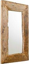 Flurspiegel aus Eichenholz Landhaus rustikal