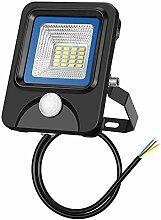 Flutlicht Halogenstrahler 10 Watt LED Flutlicht
