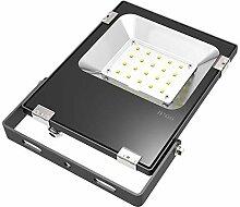 Flutlicht Halogenstrahler 10W-100W IP66