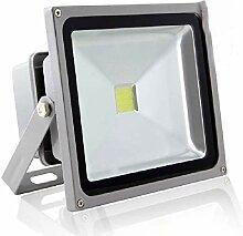 Flutlicht Halogenstrahler 20W-200W Flutlicht LED