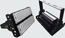 Flutlicht Halogenstrahler 50W-400W LED