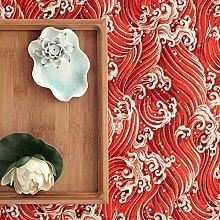 FLYRCX Europäische kreative Baumwollgewebe tisch Tischdecken rechteckige Wohnzimmer TV-Schrank Staub Tuch, 120 x 180 cm, B