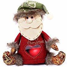 FLYWS Kreative Weihnachten Apple Taschen