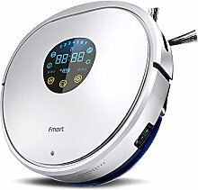 Fmart Automatic Robot Vacuum Cleaner with strong