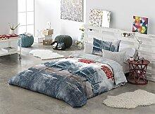 fn-gary Bett 105 cm