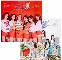 FNC AOA – Bingle Armreif [Play + Ready Ver.]