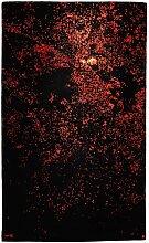 Foco Rojo Rug von Ariel Rojo