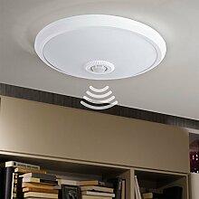 Fogler Sensor LED Deckenleuchte Ø 29cm / 800