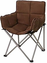 Folding chair Camping Stuhl Stoff Freizeit