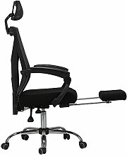 Folding chair LVZAIXI Ergonomischer hoher