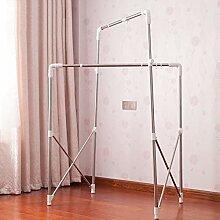 Folding/Edelstahl-Racks,