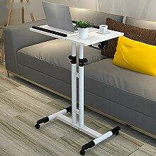 Folding table Laptoptisch Computer Schreibtisch