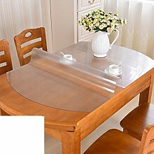 Folding tischdecke/ovale tischdecke/wasserdichte und anti-ironing tisch matte-B 95x150cm(37x59inch)