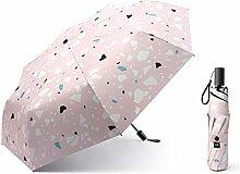 Folding Umbrella Sonne - Sonnenschutz Sonnenschirm