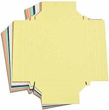 folia 64802 Little Paper Frames rechteckig,