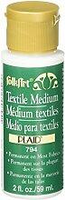 FolkArt-/Bratenspritze Textil Medium, 2oz, 2 Ounce
