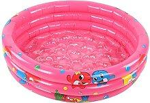 FOLOSAFENAR Aufblasbarer Pool- 3 Optionale Größe