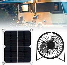 FOLOSAFENAR Solarpanel, tragbares Solarpanel-Set