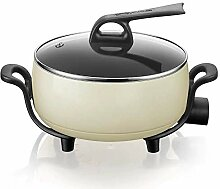Fondue Hot Pot Elektro-Tray,