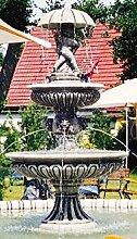 Fontäne (S775) Springbrunnen Zierbrunnen