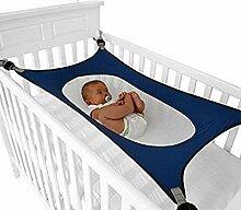 FOONEE Baby-Hängematte für Kinderbett,