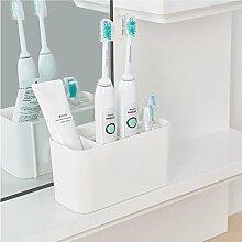 FOONEE Elektrischer Zahnbürstenhalter, Wand