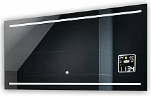 FORAM Anpassen Design Badspiegel mit LED