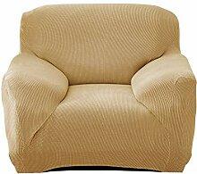 FORCHEER Sofabezug Elastischer Sofaüberwurf