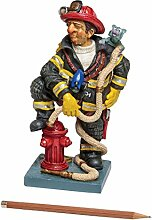 Forchino The Firefighter Mini Sammlerstück,