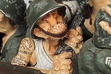 Forchino: Tour of Duty: Beelden & Figuren