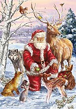 Forest Friends Adventskalender (Countdown bis