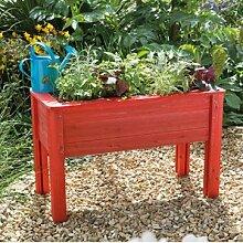 Forest jptrhd Junior Übertopf Tisch, ro
