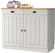 Küchenunterschränke Mit Schubladen günstig online kaufen | LIONSHOME
